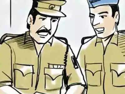 मामले की जांच में जुटी पुलिस