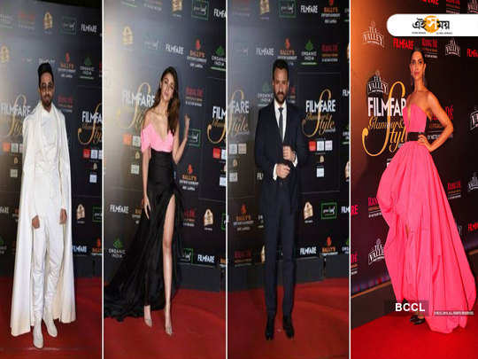 Filmfare Glamour And Style Awards: see the Complete list of winners