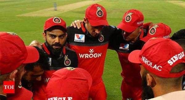 royal challengers bangalore trolled by fans after tweet to nasa