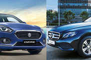 Maruti Suzuki से Mercedes-Benz तक, जनवरी से महंगी हो जा...