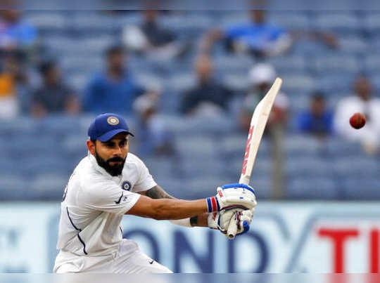 ICC Test Rankings: സ്റ്റീവ് സ്മിത്തിനെ മറികടന്ന് വിരാട് കോലി ഒന്നാമത്; കുതിച്ചുയർന്ന് ഡേവിഡ് വാർണർ