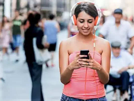 मोबाईलवर बोलणे झाले महाग