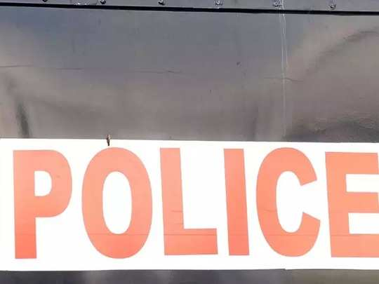 POLICE 123