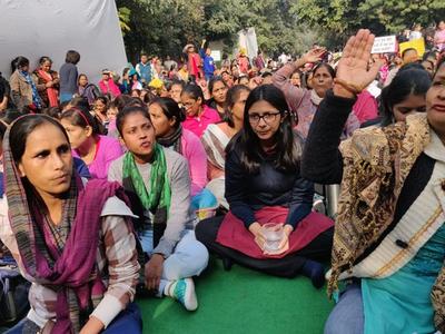 स्वाति मालीवाल ने सांसदों से की अपील, संसद में उठाएं महिला सुरक्षा का मुद्दा