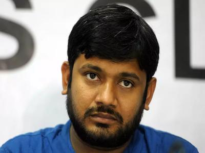 कन्हैया कुमार पर मुकदमा चलाने के निर्देश देने से कोर्ट का इनकार