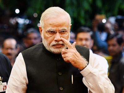 हैदराबाद गैंगरेप केस में पीएम मोदी का कुछ न कहना दुखदः कांग्रेस