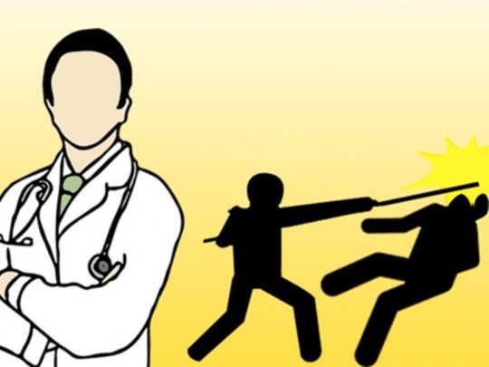 doctors-attack
