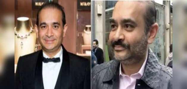 नीरव मोदी को भगोड़ा आर्थिक अपराधी घोषित किया गया