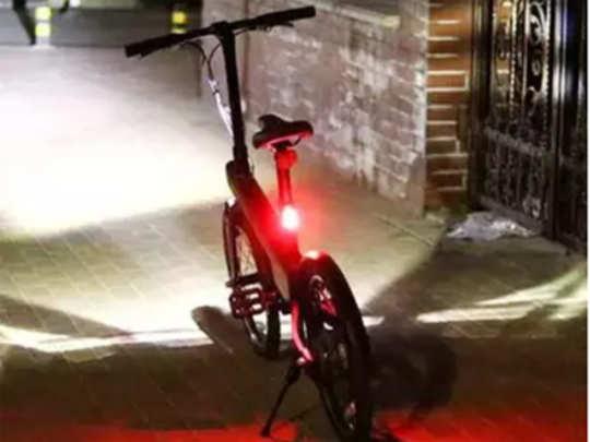 Xiaomi cycle