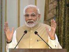 पीएम मोदी 22 दिसंबर को अनधिकृत कॉलोनियों के बाशिंदों की धन्यवाद रैली को संबोधित करेंगे