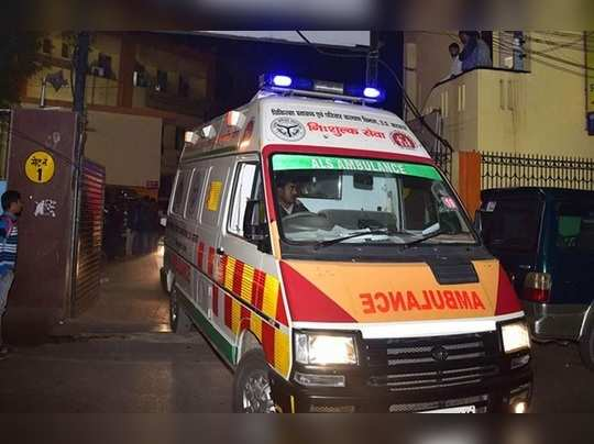 Unnao-Rape-Survivor-Ambulance-1
