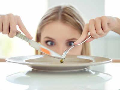 सोशल मीडिया की वजह से कम खा रहे बच्चे