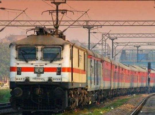 कोहरे के कारण 36 ट्रेनें 16 से 31 तक रहेंगी रद्द, देखिए लिस्ट