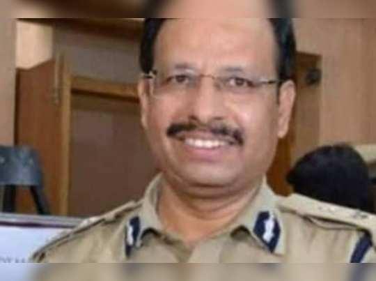விசி சஜ்ஜனார்