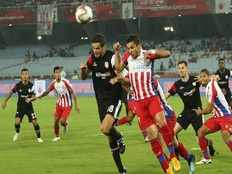 atk faces northeast united fc tomorrow in indian super league 2019 20
