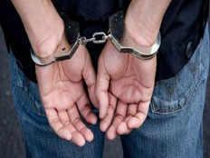 छत्तीसगढ़: छेड़छाड़ के आरोप में सौतेला पिता गिरफ्तार