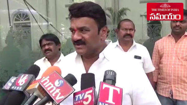 minister talasani srinivas yadav comments on hyderabad encounter