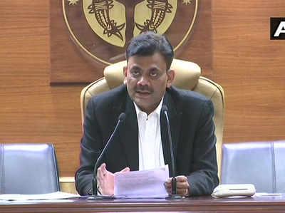 आईजी प्रवीण कुमार ने दी सुरक्षा दिए जाने की जानकारी