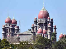telangana high court directed to state government in encounter case