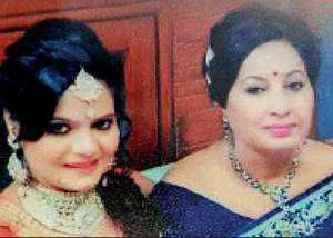 दिल्ली डबल मर्डर: शक में पत्नी-बहू की ले ली जान