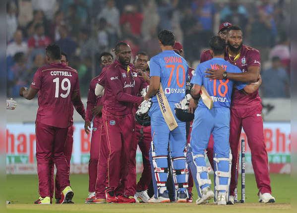 भारत की रेकॉर्ड जीत