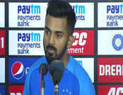 India vs WI पहला T20I- विराट ने हमारे लिए जीता मुकाबला: राहुल