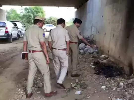 हैदराबाद एन्काउंटर