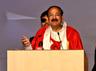 रेप कैपिटल: उपराष्ट्रपति ने राहुल गांधी को इशारों में दी नसीहत, देश का नाम बदनाम न करें