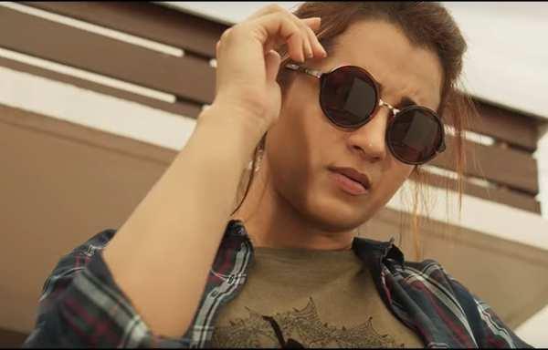 trisha starrer raangi tamil movie official teaser