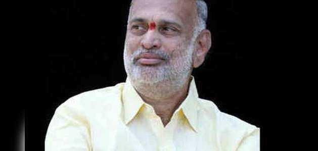 कर्नाटक उपचुनाव: बीजेपी के शिवराम हेब्बर ने येल्लापुर सीट जीती