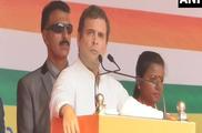 झारखंड चुनाव: उन्नाव का जिक्र कर राहुल ने एक बार फिर भा...