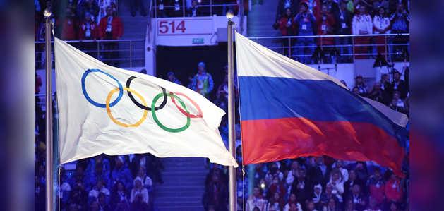 डोपिंग: WADA ने रूस पर लगाया बैन, चार साल के लिए बाहर