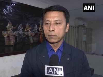 नागरिकता संशोधन विधेयक पर बोले मणिपुर के शिक्षामंत्री