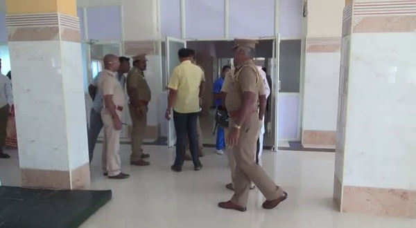 krishnagiri infant baby missing police investing video
