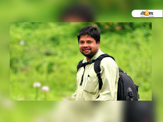 Times of india journalist from northeast bureau Naresh Mitra passed away in accident