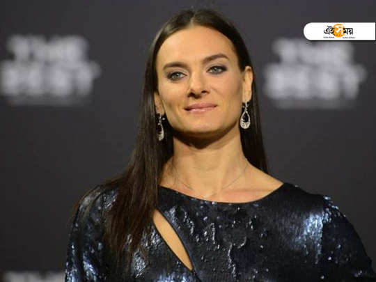 Yelena Isinbaeva taken aback after Russia got banned