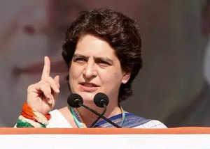 कांग्रेस कार्यकर्ता करें कैब का पुरजोर विरोध: प्रियंका