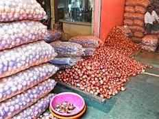 central minister justify the onion price hike in parliament