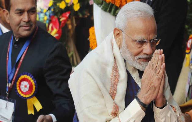 नागरिकता बिल ऐतिहासिक, स्वर्णाक्षरों में लिखा जाएगा: पीएम नरेंद्र मोदी