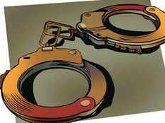 पुलिस की गिरफ्त में आया हत्या मामले का छठवां आरोपी