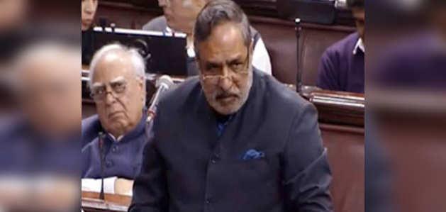 नागरिकता संशोधन बिल: आनंद शर्मा ने कहा, यह कानून भारतीय संविधान की नींव पर हमला है