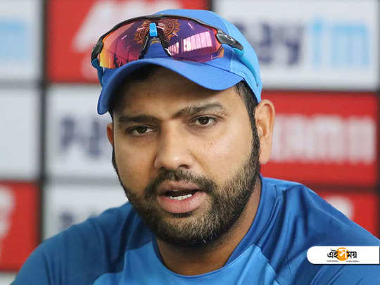 ​Rohit sharma says he is presently focusing on winning the t 20series not on t20 world cup unlike virat kohli