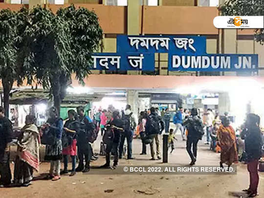 Kolkata: 64-year-old stalks woman outside Dum Dum Metro station, held