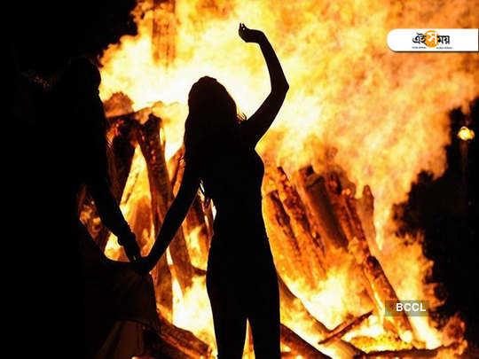 Unnao redux: Bihar man torches girl he raped