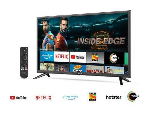 Amazon Smart TVs 2019 Fire TV Edition