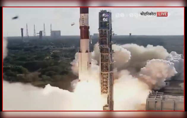 ISRO ने PSLV-C48 रॉकेट के जरिए RISAT-2BR1 समेत 10 सैटलाइट को किया लॉन्च
