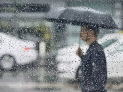 राजधानी में बारिश के आसार, पड़ सकते हैं ओले