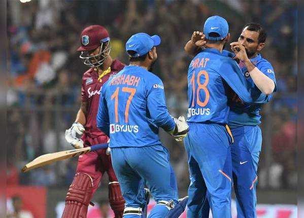 मुकाबला हो कड़ा और टीम इंडिया का दिखता है दम