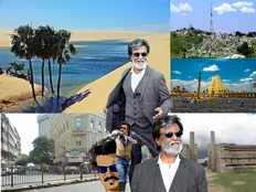 dharavikurseong melkotte and more superstar rajinikanth movie shooting places actually tourist places