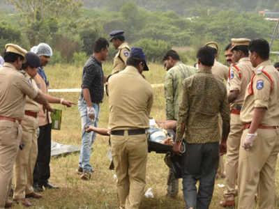 हैदराबाद एनकाउंटर की स्वतंत्र जांच का आदेश।